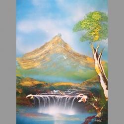 Nature B01 30x40cm