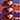 02 Brique et violet